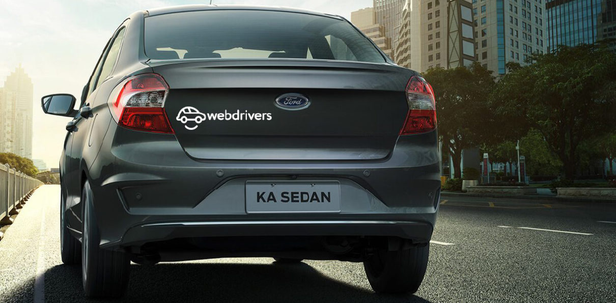 Logotipo <br>Webdrivers
